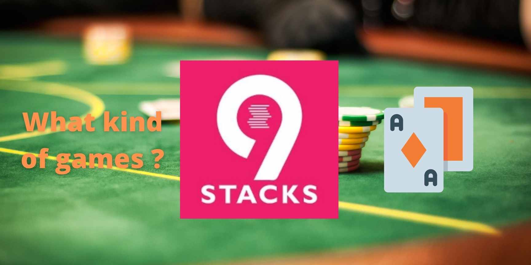 9stacks games