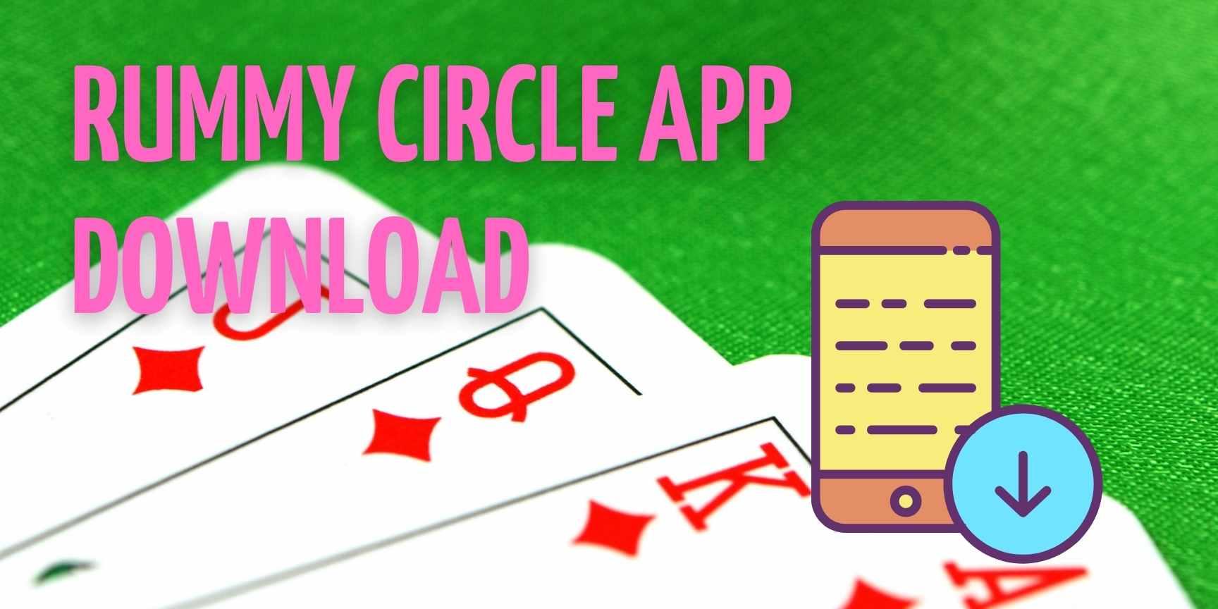 rummy app download