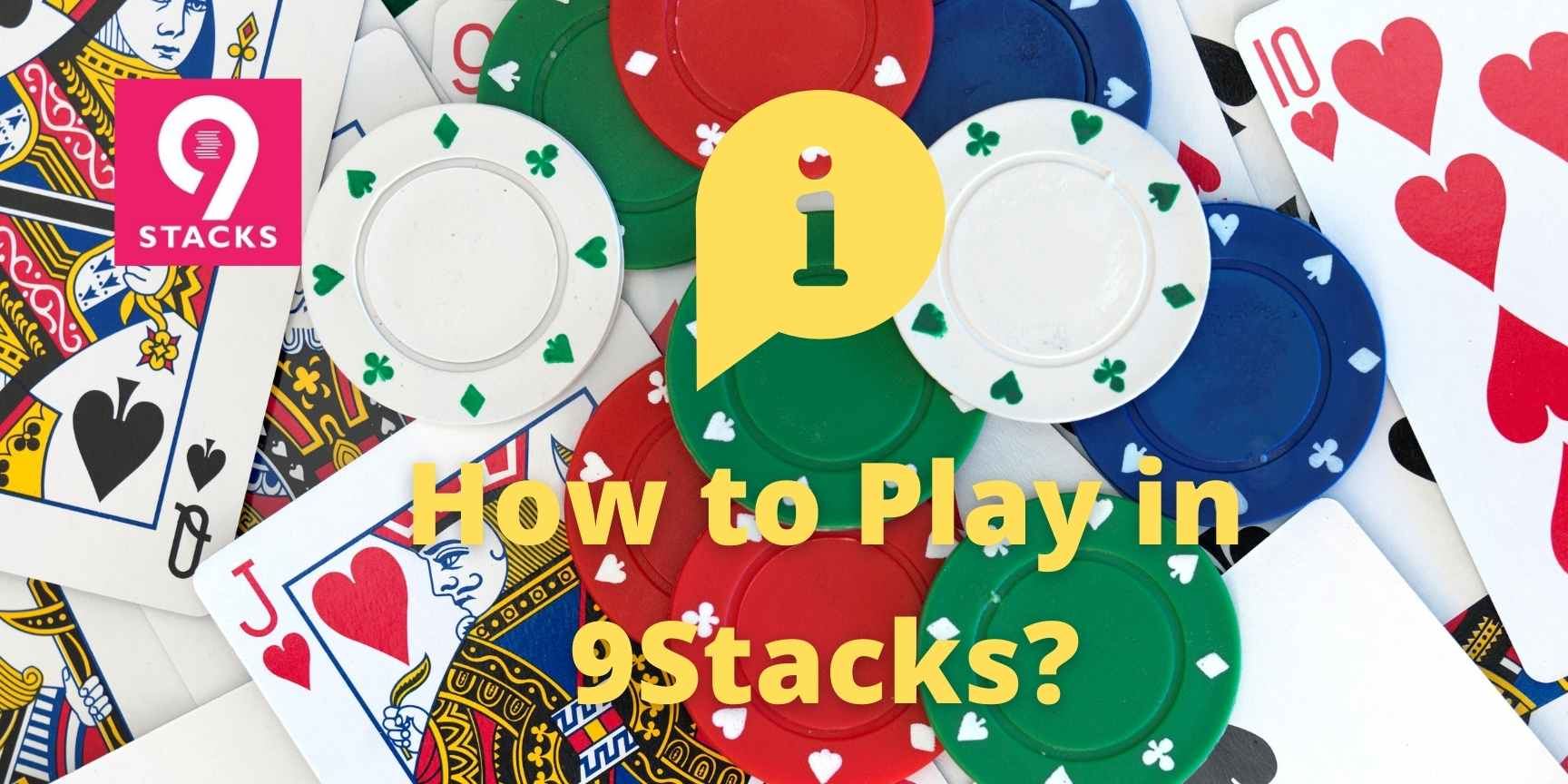 how to play 9stacks