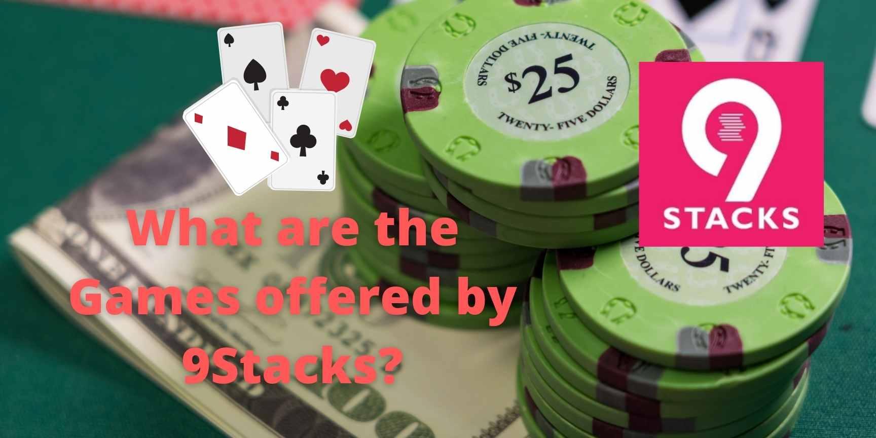9stacks offered games