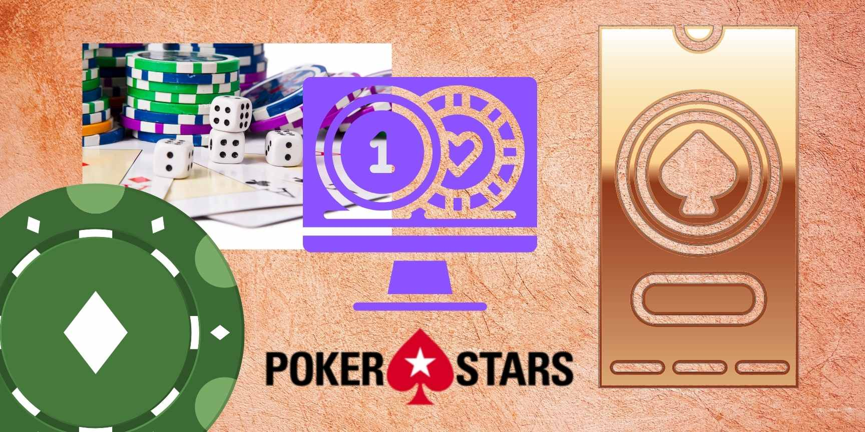 pokerstars devices
