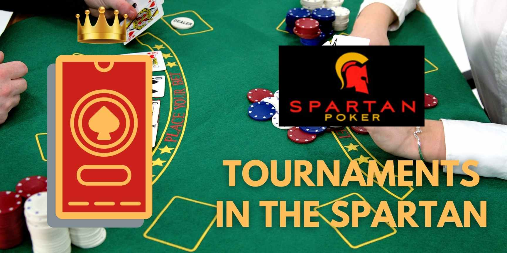 tournaments in the Spartan